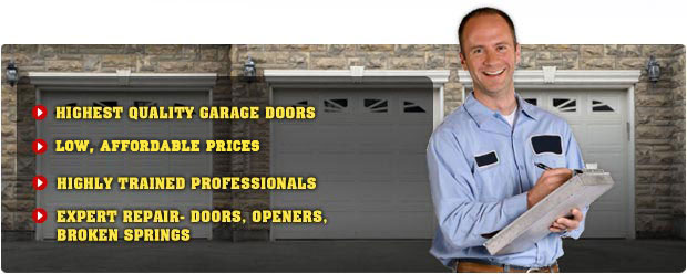 Milwaukee Overhead Garage Door Repair