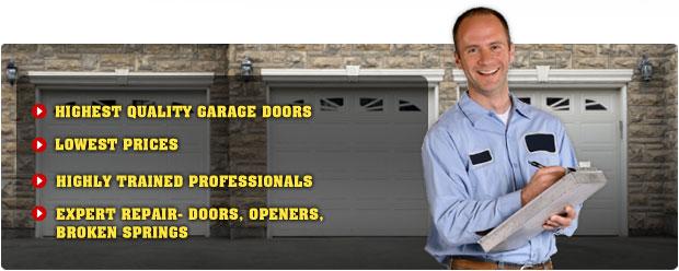Saukville Garage Door Repair